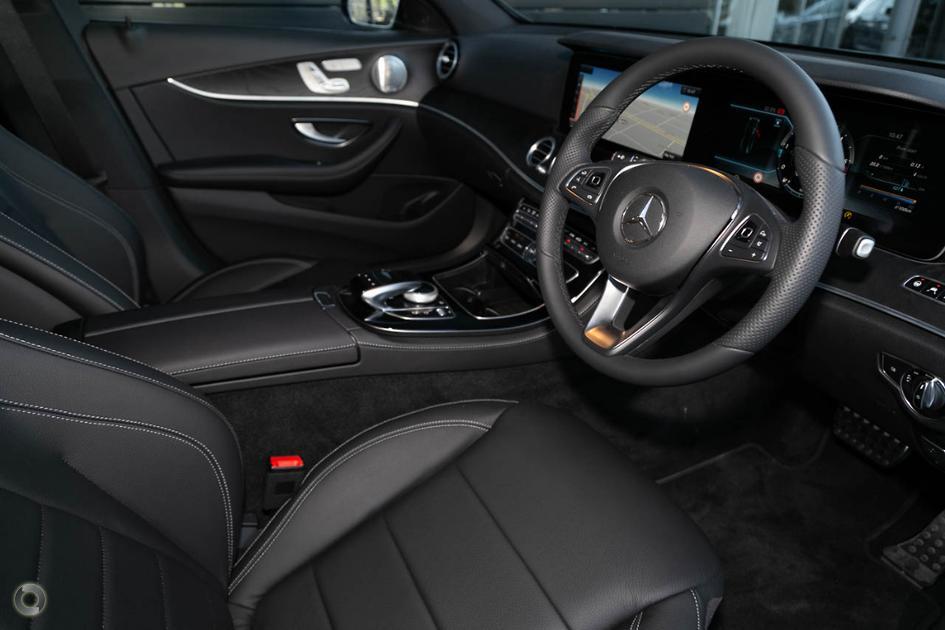 2018 Mercedes-Benz E 220 All-terrain