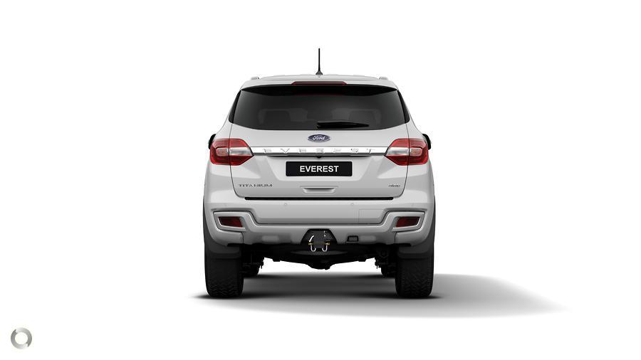 2019 Ford Everest Titanium UA II