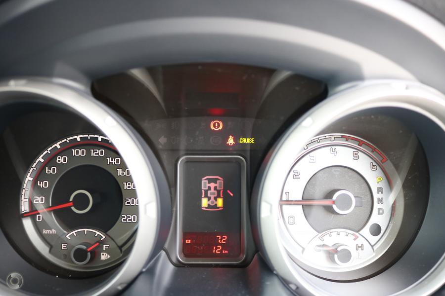 2019 Mitsubishi Pajero Exceed NX