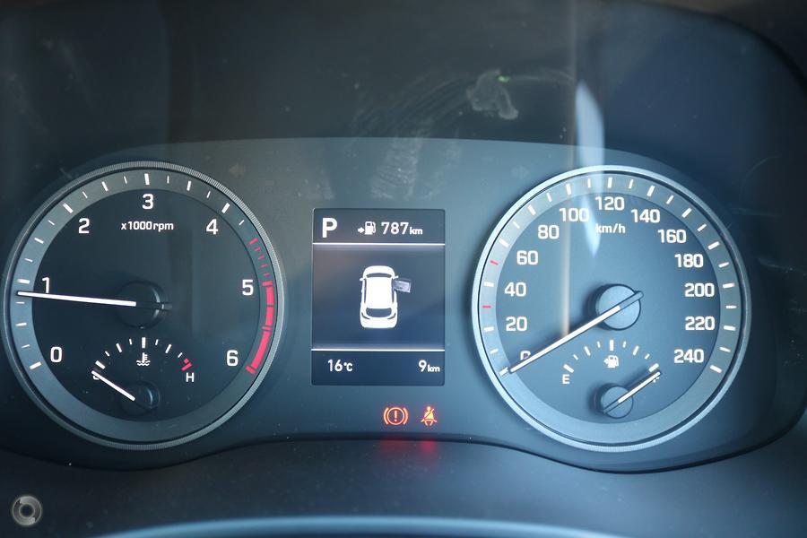 2018 Hyundai Tucson Go TL3 - Wakeling Automotive