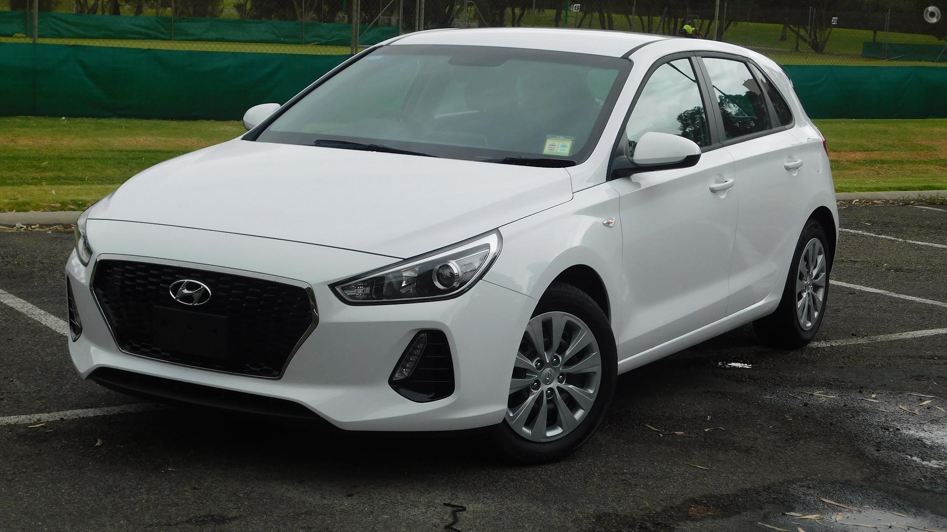 2019 Hyundai i30 PD