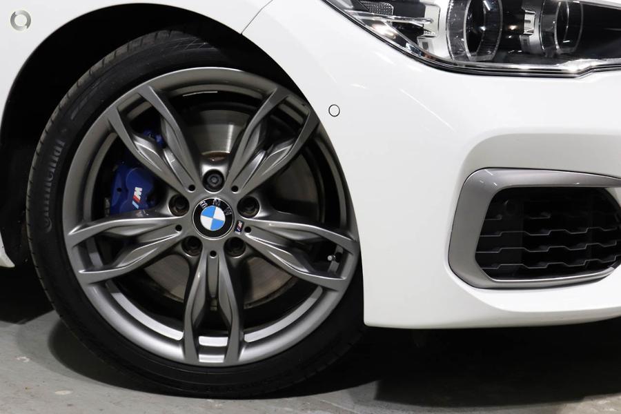 2016 BMW M140i
