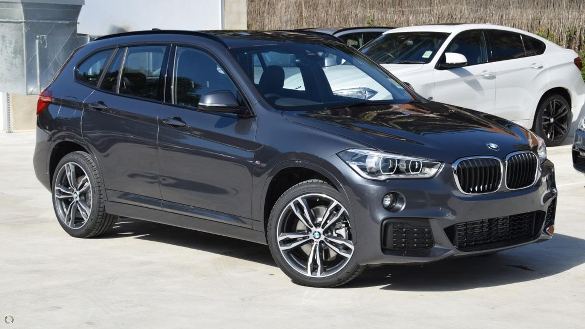 2018 BMW X1 xDrive25i