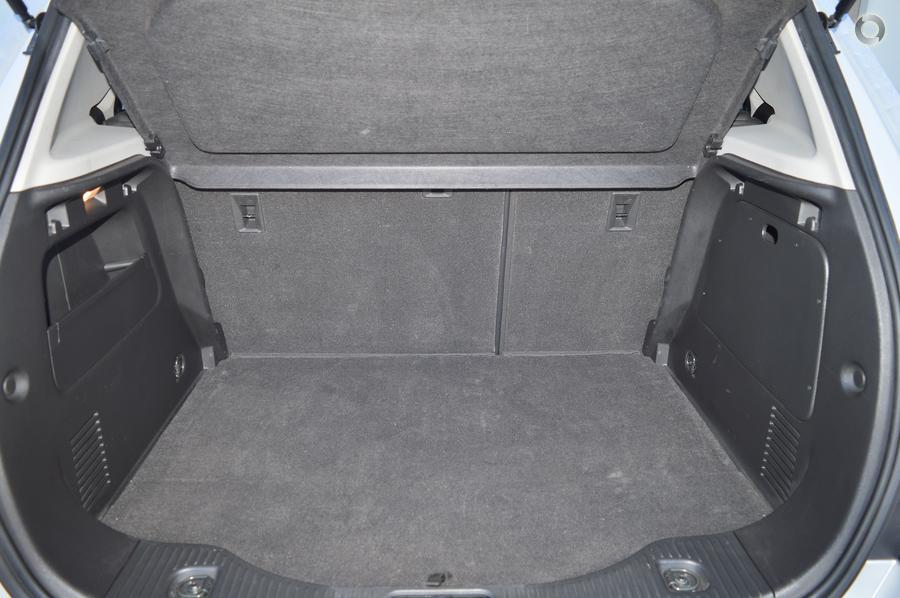 2013 Holden Trax LTZ TJ