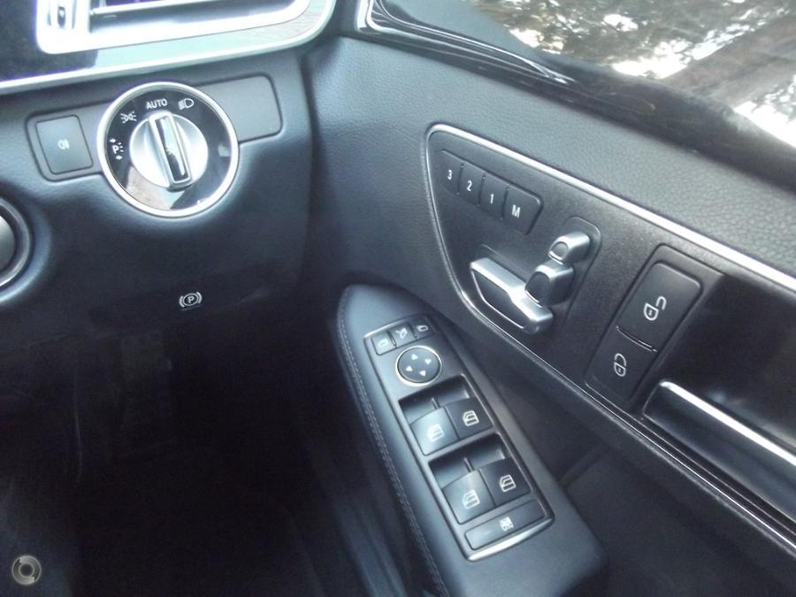 2015 Mercedes-Benz E 63 Sedan