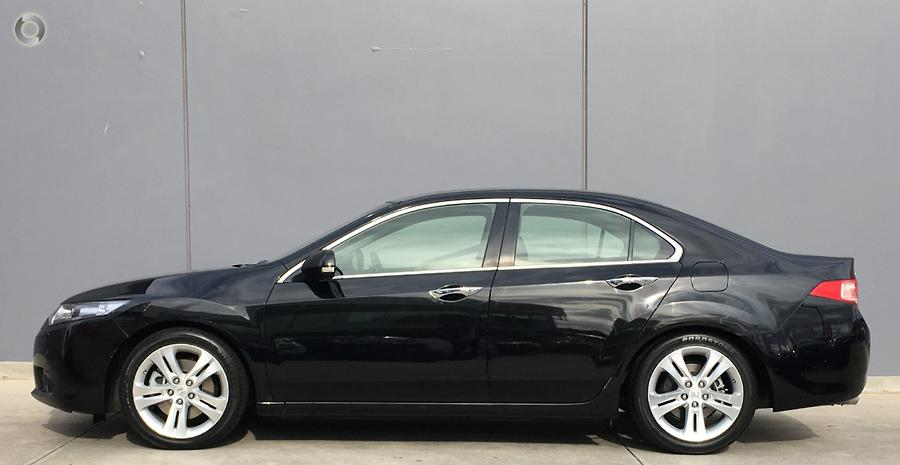 2013 Honda Accord Euro Luxury 8th Gen