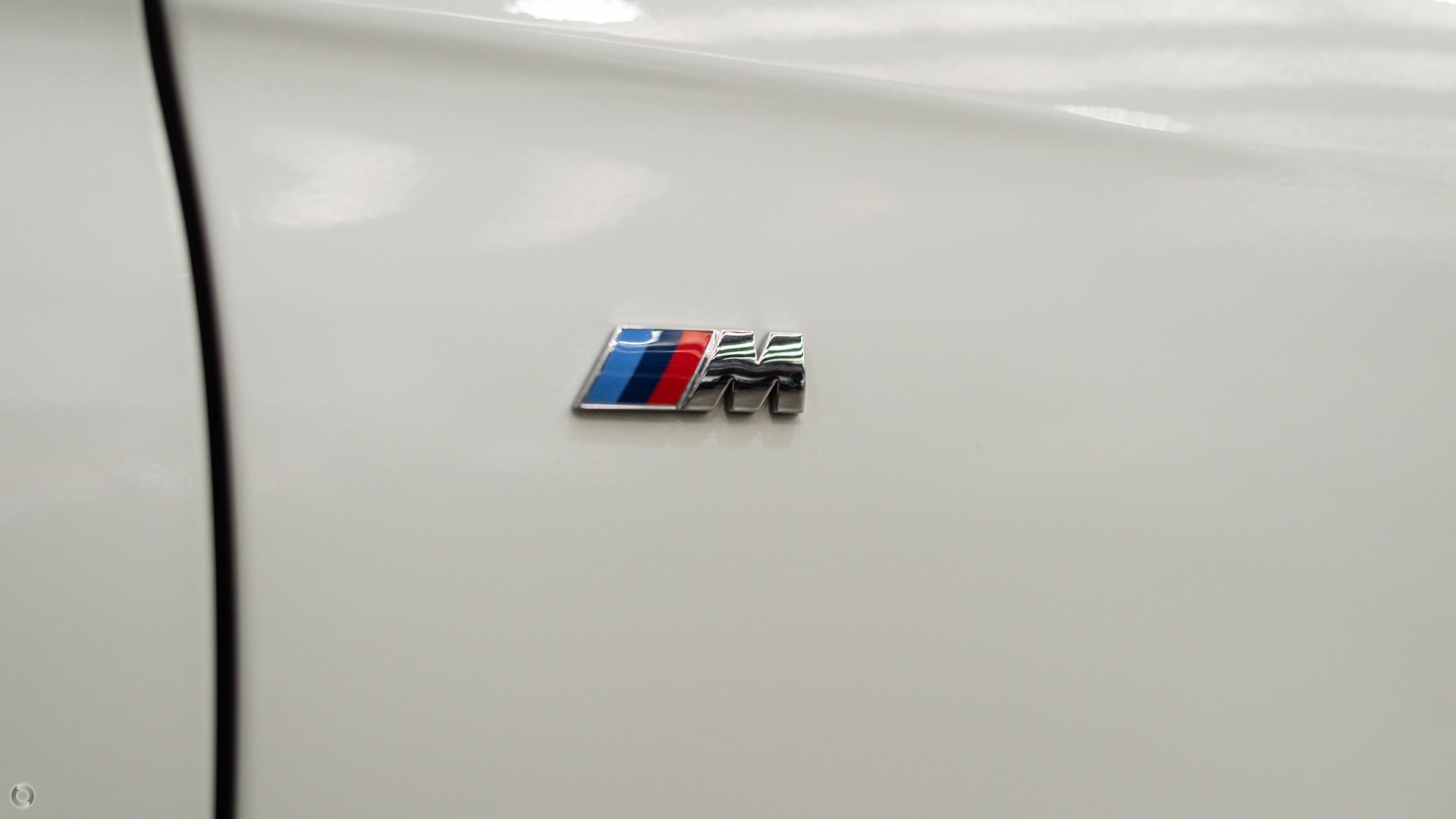 2018 BMW 320i M Sport F30 LCI