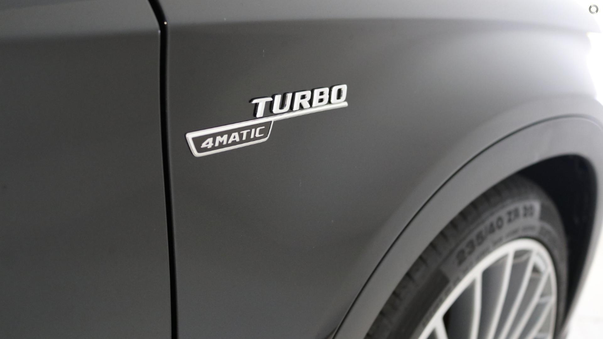 2020 Mercedes-AMG GLA 45 SUV