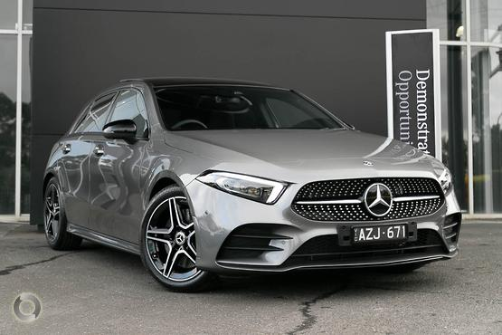 2019 Mercedes-Benz <br>A 250