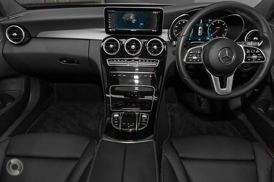 2018 Mercedes-Benz C 220