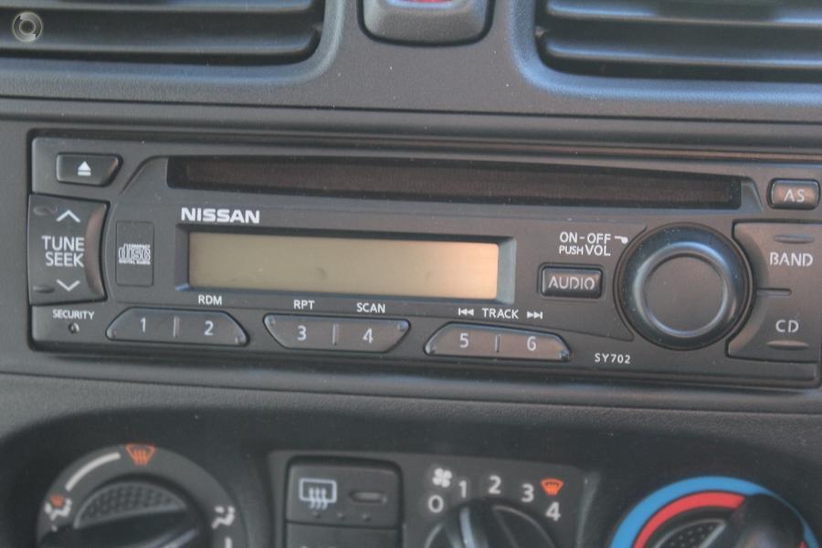 2002 Nissan Pulsar Q