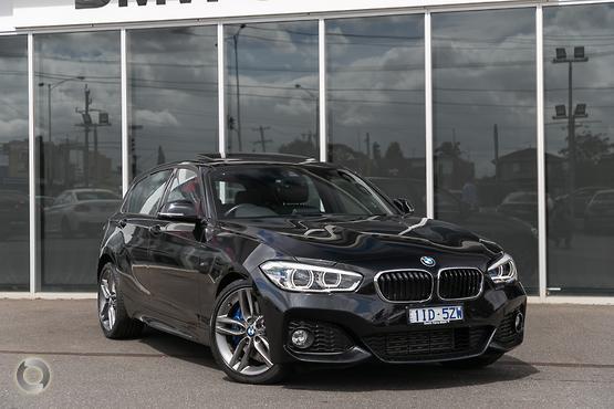 2015 BMW 125 i M Sport