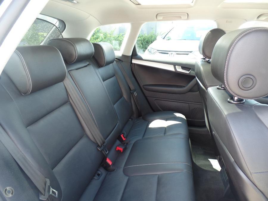 2013 Audi A3 Ambition 8P