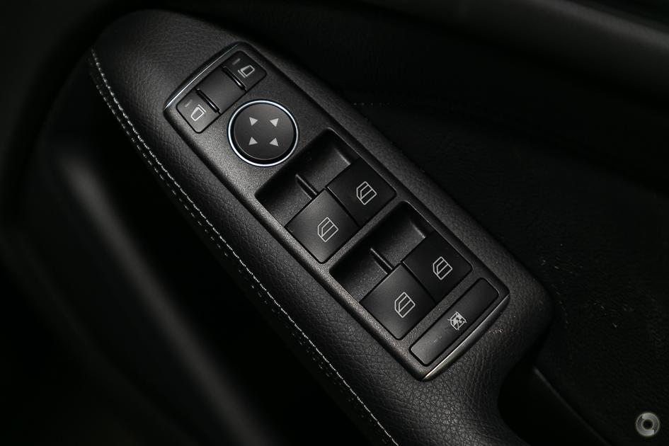 2018 Mercedes-Benz B-CLASS Hatch