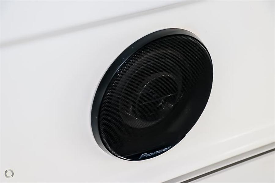 2013 Kea Voyager Toyota T555 4 Berth