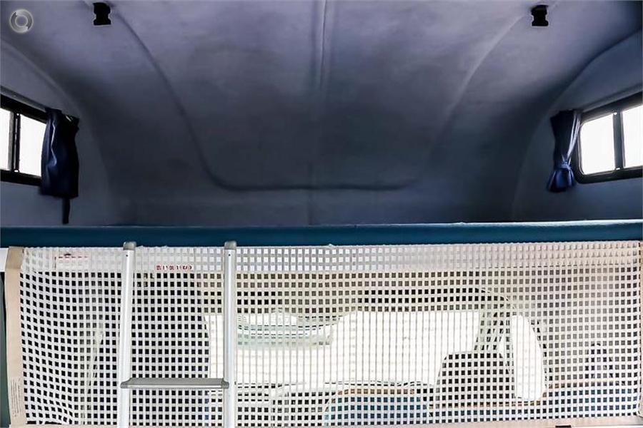2009 Mercedes-benz 6 Berth Motorhome