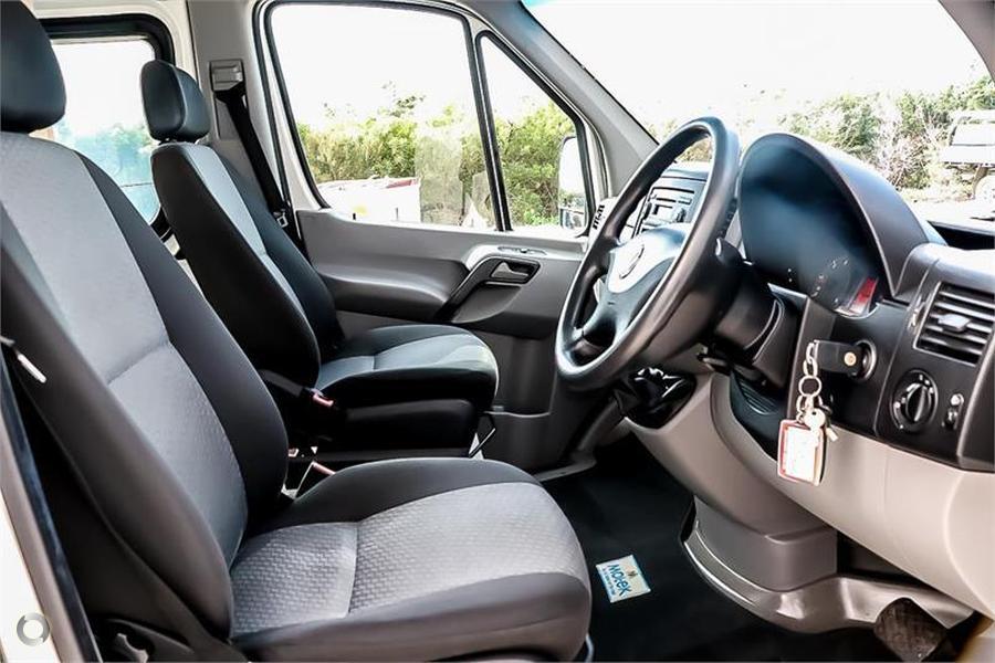 2013 Volkswagen Kea Ultima 2 Berth
