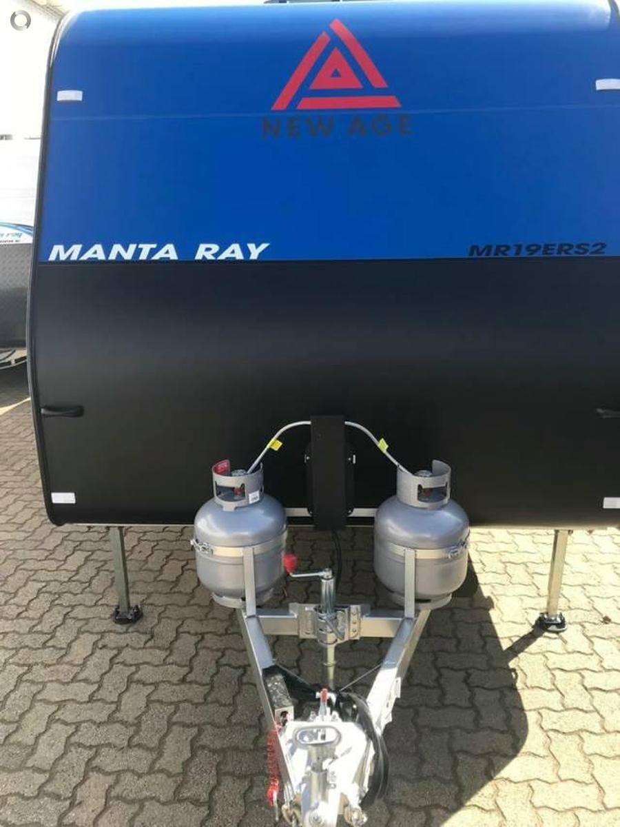 2019 New Age Manta Ray Mr19Ers3