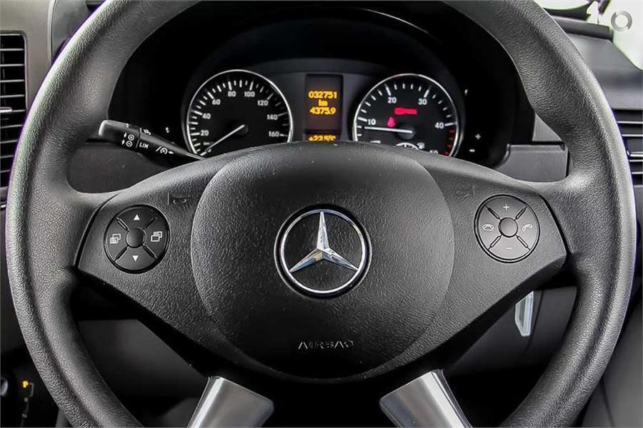 2017 Jayco Traveller Mercedes Benz M767 6 Berth