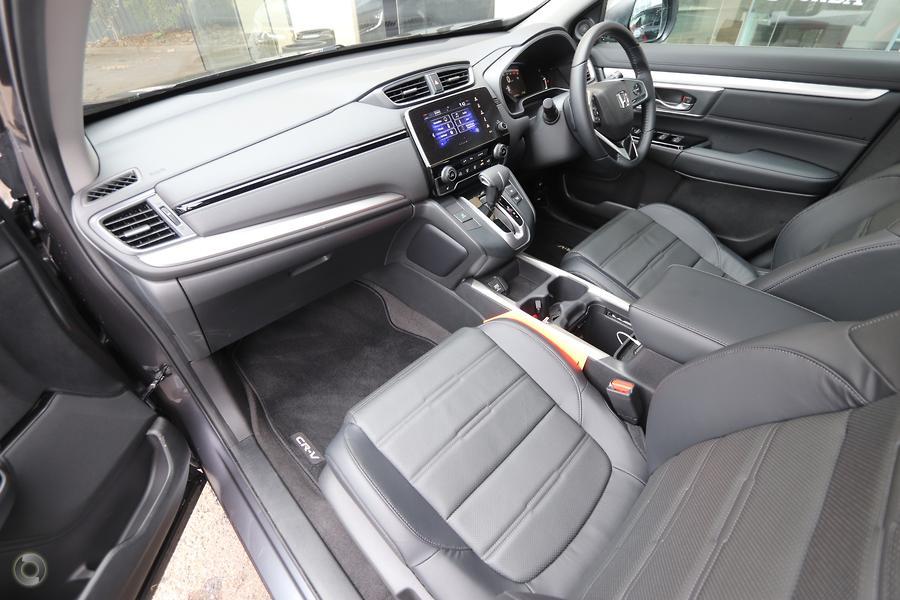 2019 Honda CR-V VTi-L RW