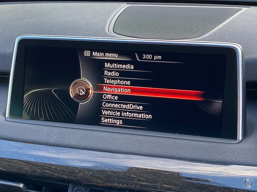 2015 BMW X5 xDrive30d