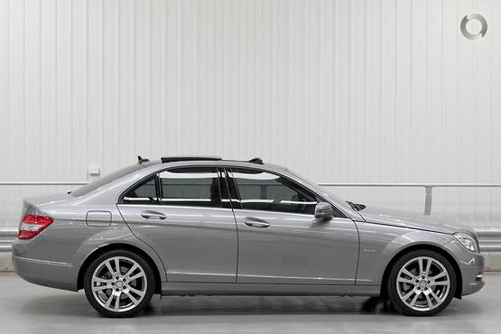 2010 Mercedes-Benz C 250 CGI AVANTGARDE