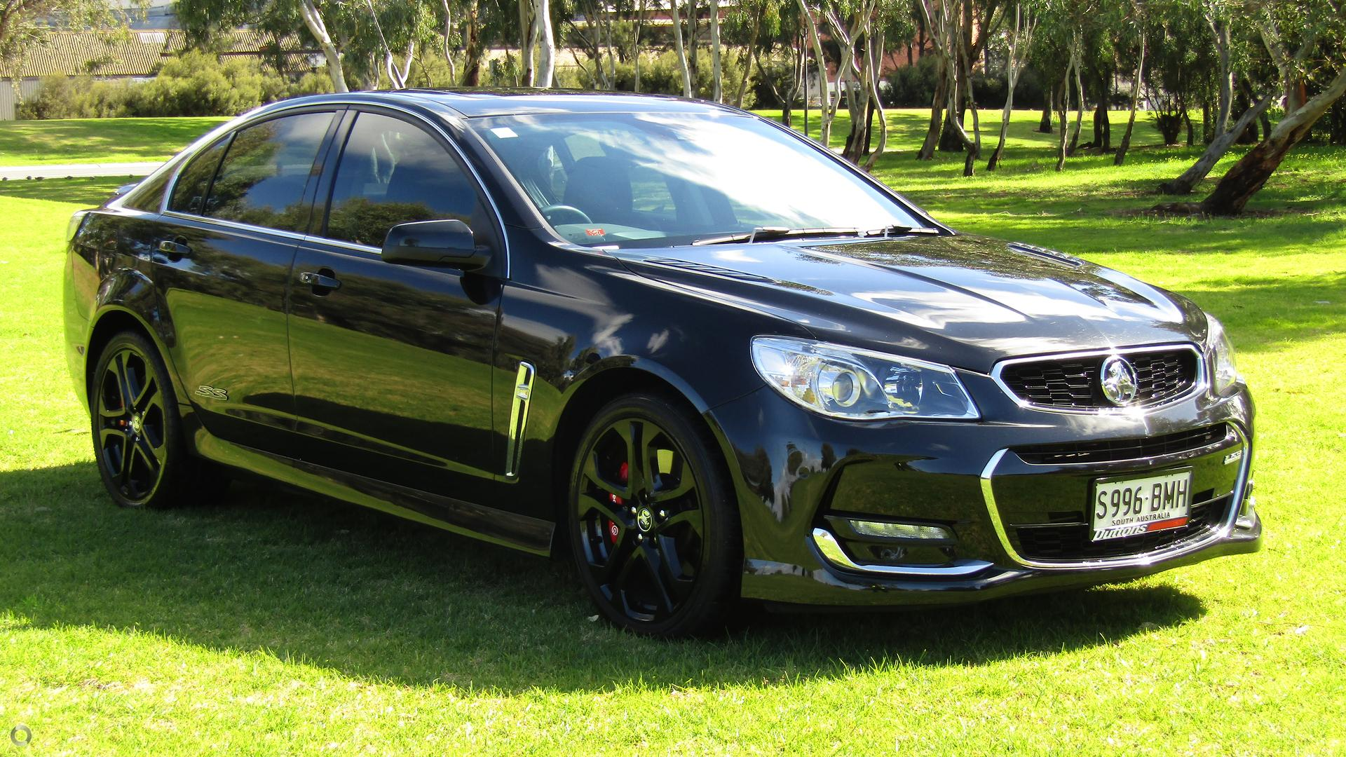 2016 Holden Commodore VF Series II