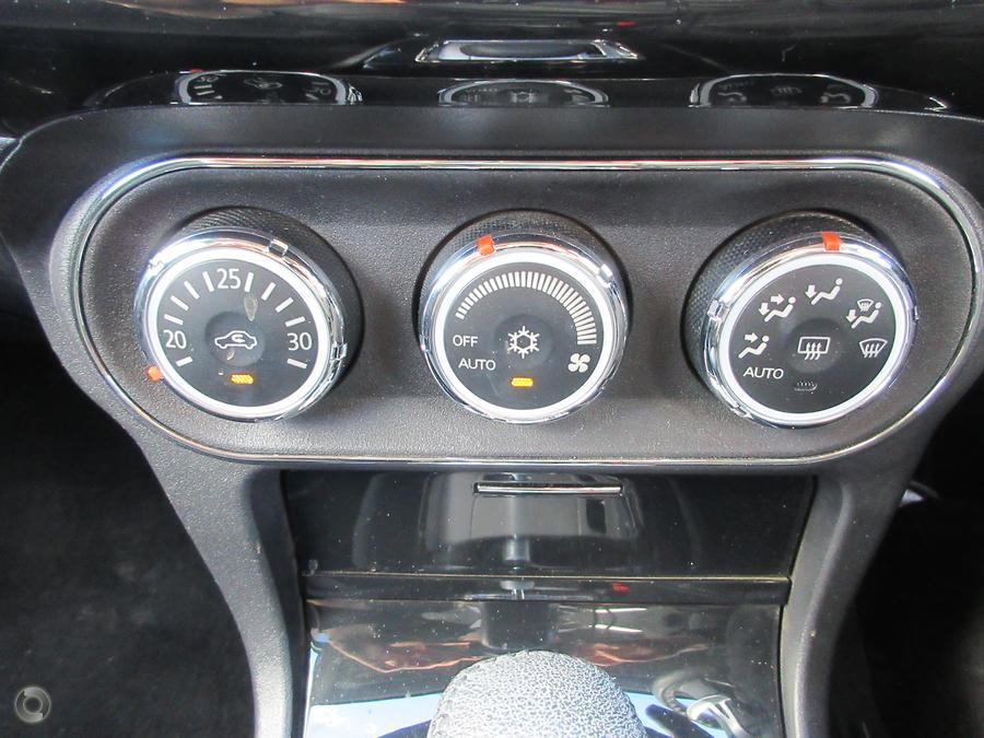2015 Mitsubishi Lancer GSR CJ