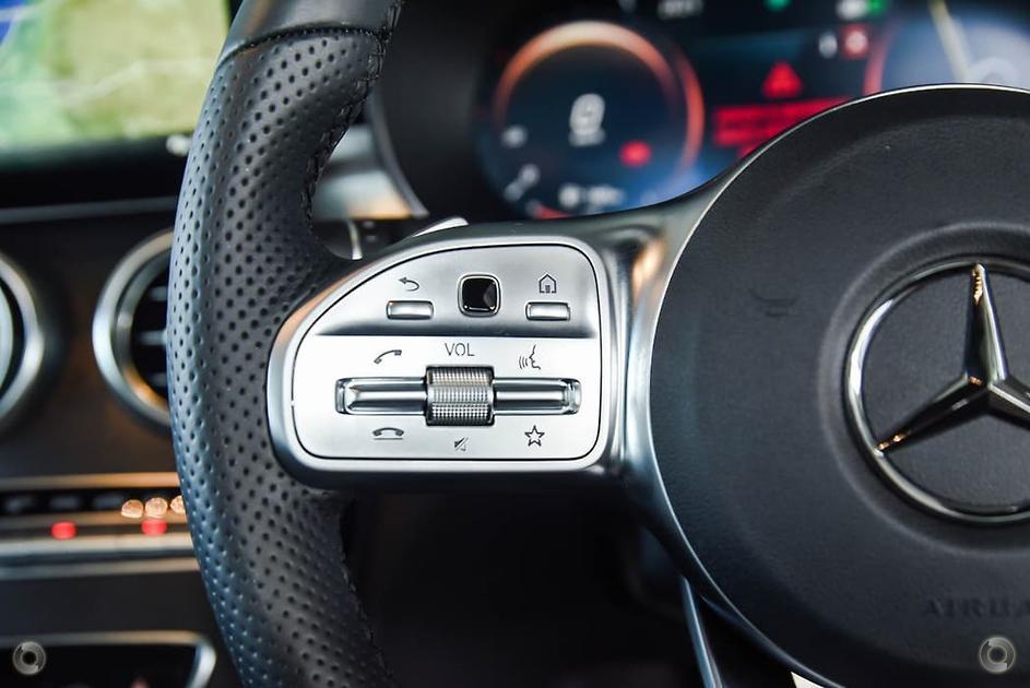 2019 Mercedes-Benz C 300 Sedan