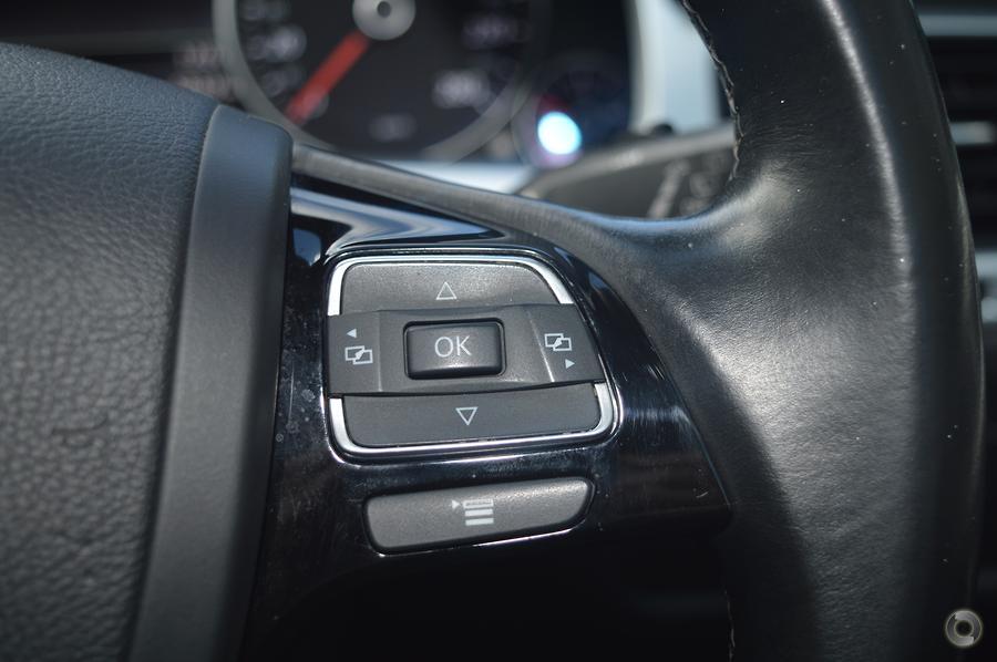 2014 Volkswagen Touareg V6 TDI 7P