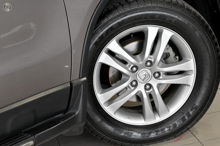 2010 Honda CR-V Luxury RE