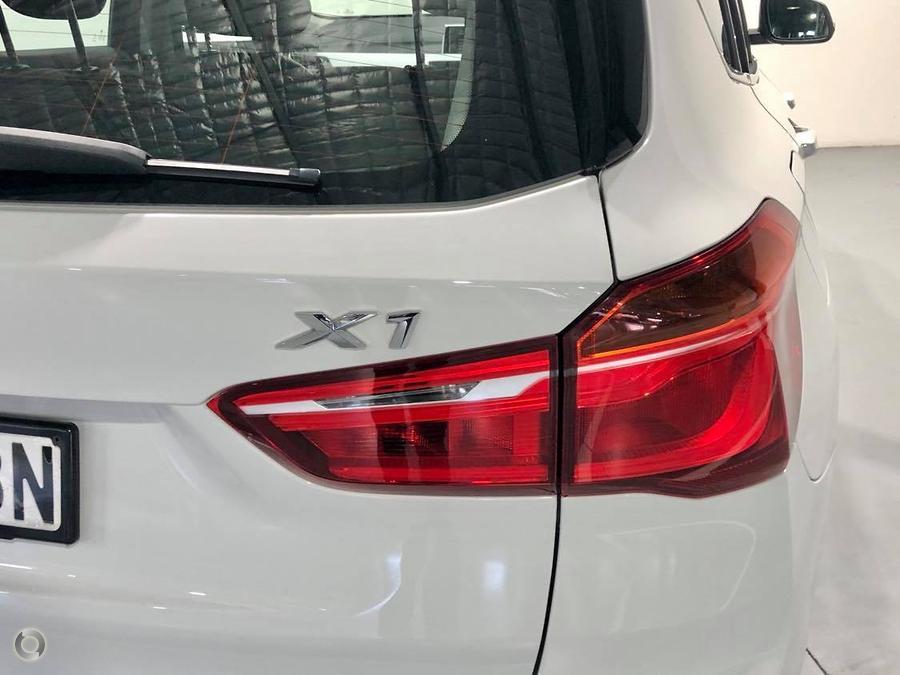 2015 BMW X1 xDrive20d