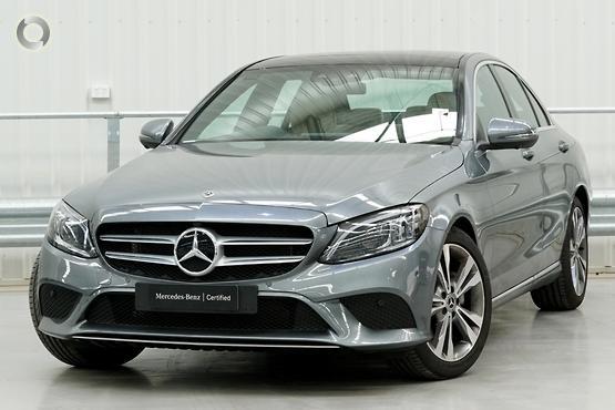 2019 Mercedes-Benz <br>C 200