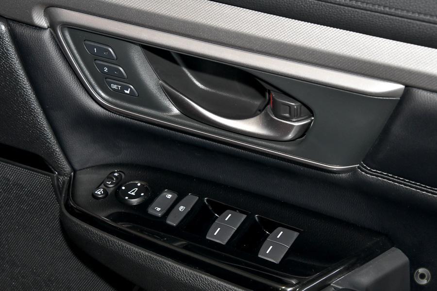 2017 Honda CR-V VTi-LX RW