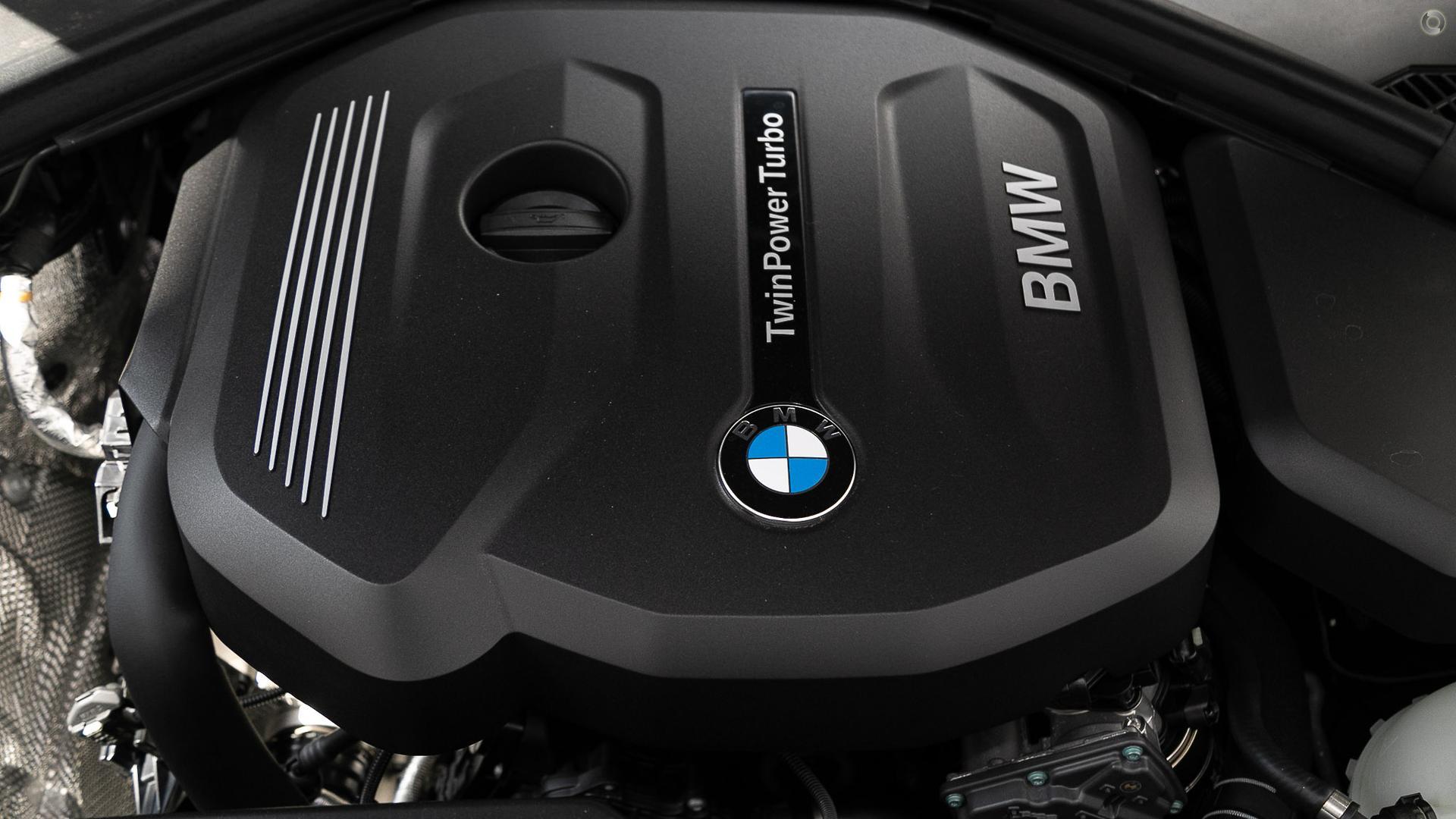 2019 Bmw 118i M Sport Shadow Edition  F20 LCI-2