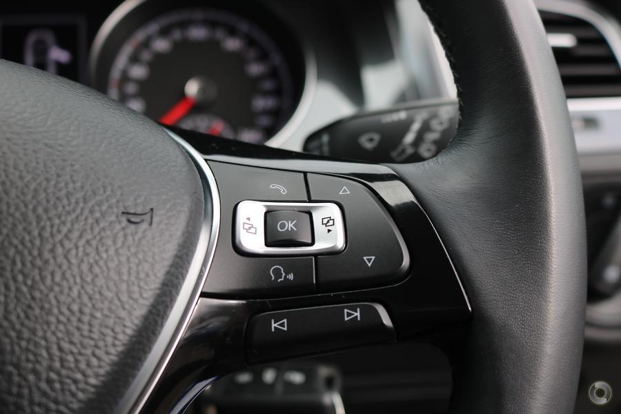 2017 Volkswagen Golf 110TSI Trendline 7.5