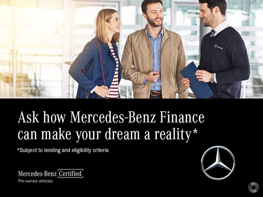 2013 Mercedes-Benz C 200 Estate