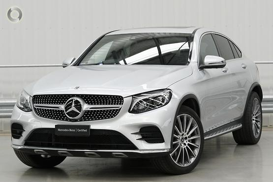 2019 Mercedes-Benz <br>GLC 250 D