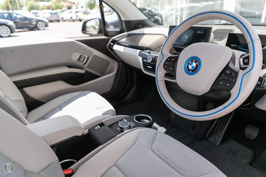 2016 BMW i3 94Ah