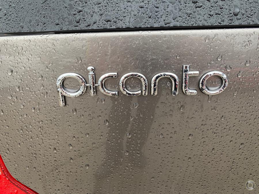 2019 Kia Picanto S JA