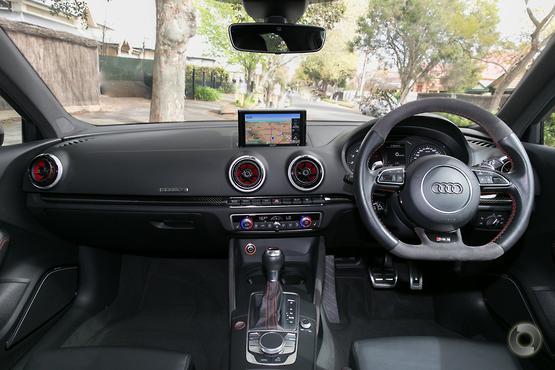 2016 Audi RS3  8V