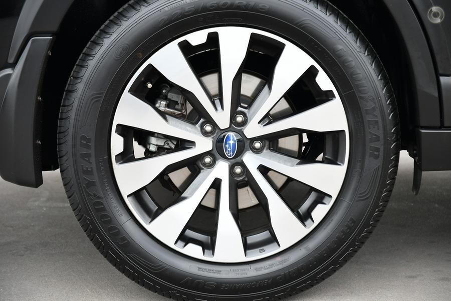 2015 Subaru Outback 2.5i Premium 5GEN