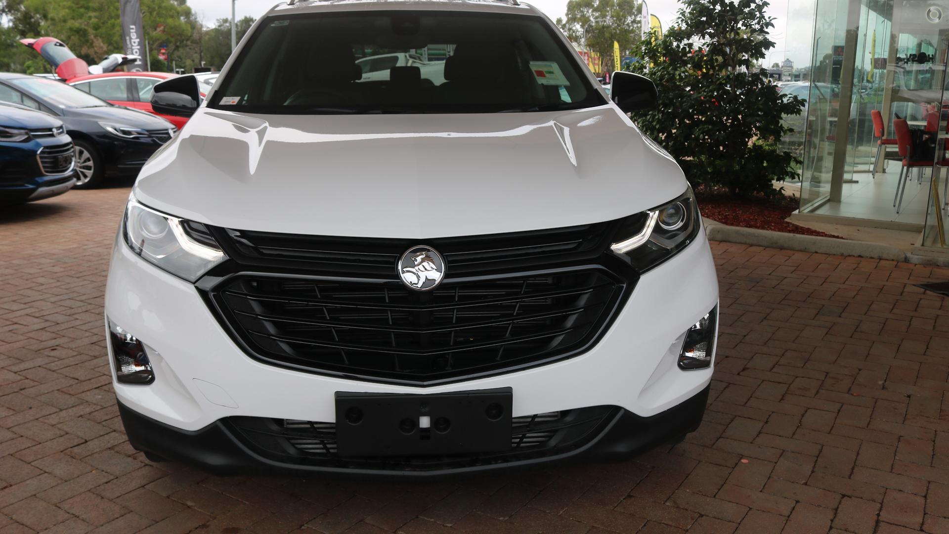 2019 Holden Equinox Black Edition EQ