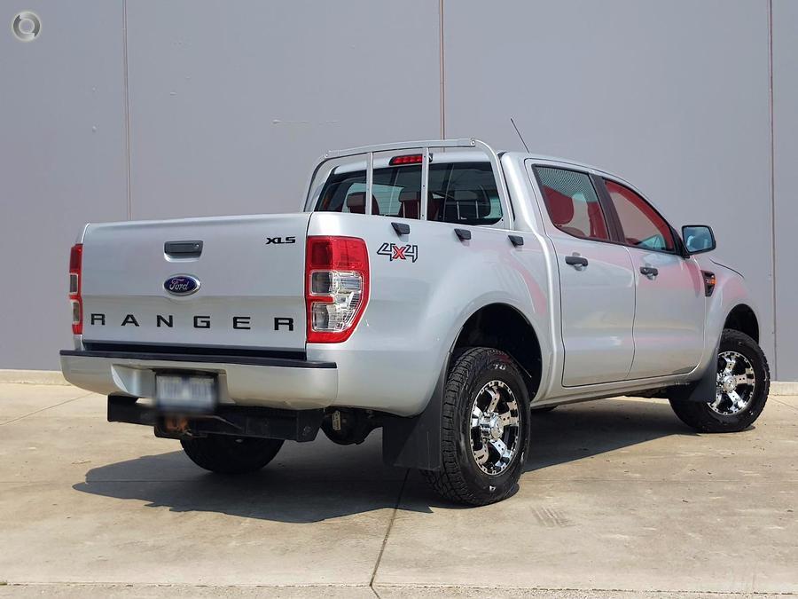 2014 Ford Ranger XLS PX