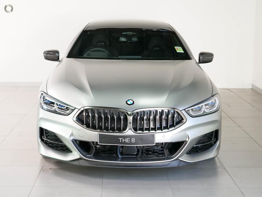 2020 BMW M850i xDrive