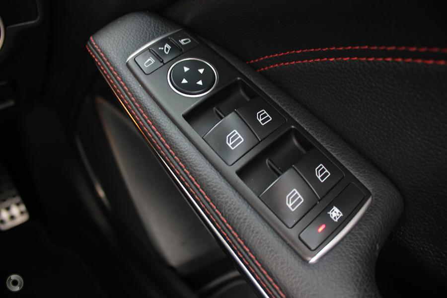 2013 Mercedes-benz A250 Sport  W176