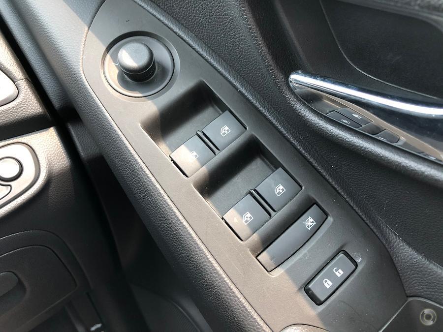 2017 Holden Trax LT TJ