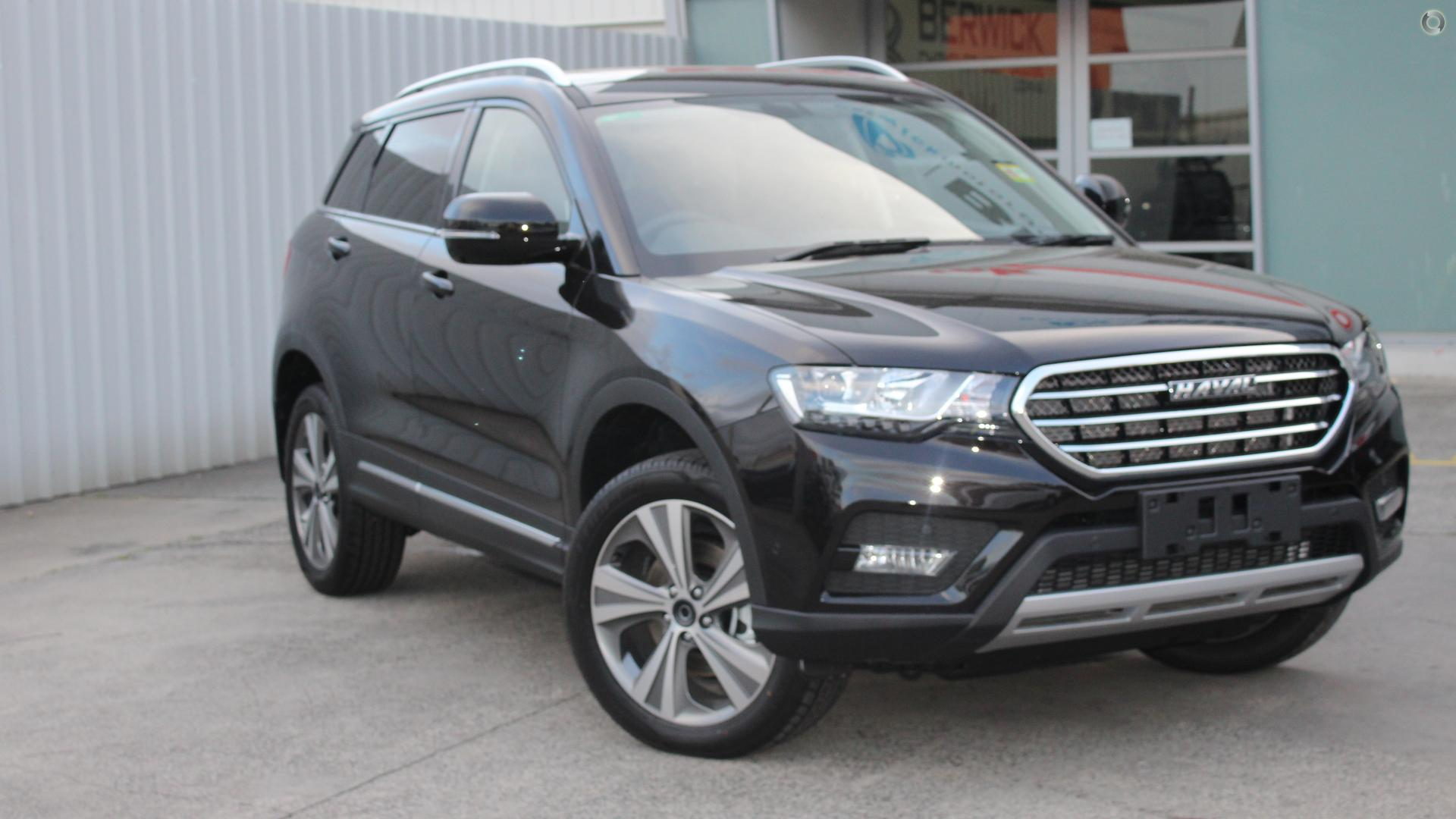 2019 Haval H6 (No Series)