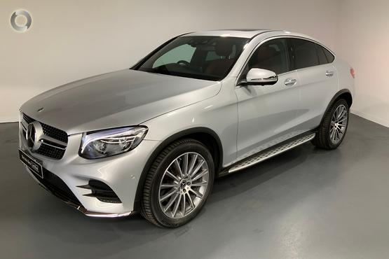 2017 Mercedes-Benz <br>GLC 250 D