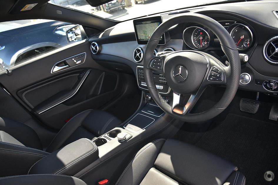 2019 Mercedes-Benz CLA 220 D Coupe